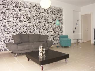 Villa Alexandra Sf6 - Sfakaki vacation rentals