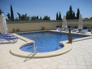 Nice Finca with Garden and A/C - San Pedro del Pinatar vacation rentals