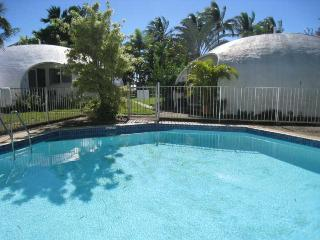 Casablanca Dome 8 @ Trinity Beach - Trinity Beach vacation rentals
