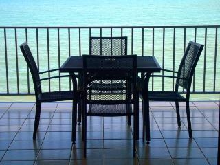 Ocean Views @ Trinity Beach - Cairns District vacation rentals