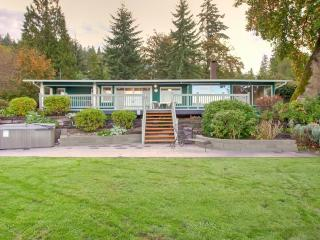 Private Lake Sammamish Retreat - Issaquah vacation rentals