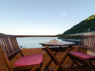Triple room with amazing sea view - Sobra vacation rentals