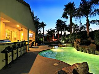 'Cambria' Pool, Spa, Firepit, Poker, Arcade Games! - Indio vacation rentals