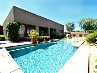 'Tessera' Modern, Pool, Spa, 3 Master Suites - Indio vacation rentals