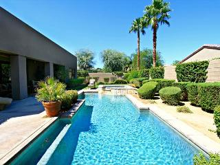 'Tessera' Modern, Pool, Spa, 3 Master Suites - Indio vacation rentals