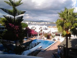 Attractive apartment in Siesta, Santa Eulalia - Siesta vacation rentals