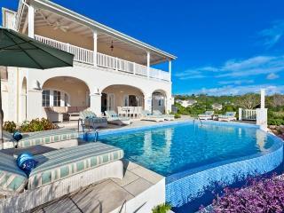 Impressive 4 bedroom villa, positioned on a ridge commanding breathtaking views - Westmoreland vacation rentals