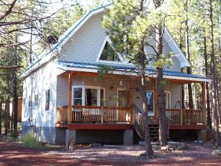 The Gateway Cottage ~ Williams / Grand Canyon / Flagstaff / Sedona - Grand Canyon vacation rentals