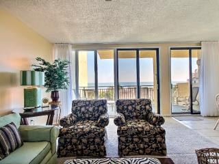 1310 newly renovated 3 bedroom 3 bath condo - Amelia Island vacation rentals