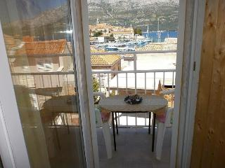 Apartments Neno sea view 1 - Island Korcula vacation rentals