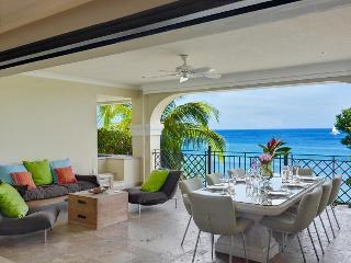 Luxury 3 Bedroom Villa with Direct Beach Access - Lascelles Hill vacation rentals