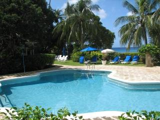 Lovely 3 bedroom luxury home with outdoor dining and ocean views - Saint Peter vacation rentals