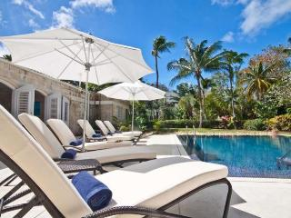 Fantastic 3 bedroom coral stone villa, surrounded by beautiful garden landscapes and an amazing outdoor pool area - Saint Peter vacation rentals