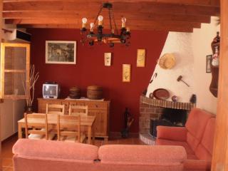 La Atalaya de Los Romanes: turismo y vacaciones - Los Romanes vacation rentals