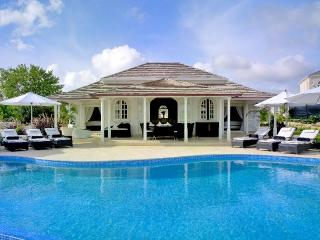 Stunning 4 Bed Villa with Shared Pool and Gym - Westmoreland vacation rentals