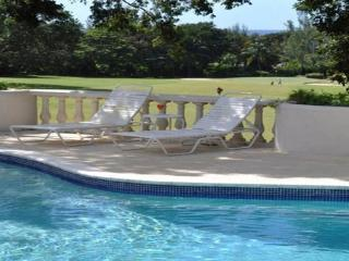 Beautiful 5 bedroom home with great pool! Outdoor dining and spacious bedrooms - Sandy Lane vacation rentals