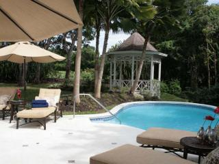 Stunning villa offers beautiful secluded surroundings, landscaped grounds, comfort in every corner and service beyond belief - Sandy Lane vacation rentals