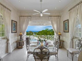 Beautiful 6 bedroom home, situated on a lovely ridge within the renowned Sandy Lane estate with breathtaking views. - Holetown vacation rentals