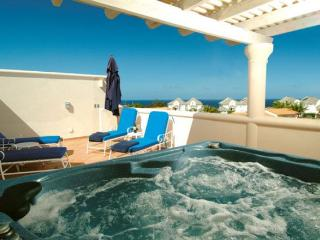 Luxury Apartment with Private Beach Access - The Garden vacation rentals