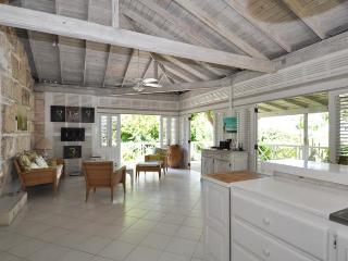 Stunning 2 Bed Beachfront Cottage with Ocean Views - The Garden vacation rentals