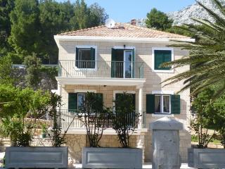 Villa Toma - Beachfront Stonehouse - Brela vacation rentals