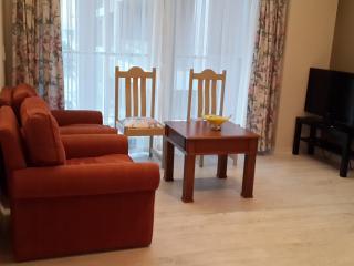 Brandnew flat in a residence in Bornova, Izmir - Izmir vacation rentals