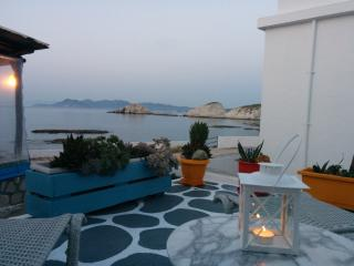 Traditional House by the sea - Milos vacation rentals