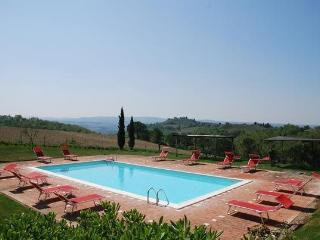 Florence Tuscan Charm Apartment - TFR135 - Montespertoli vacation rentals