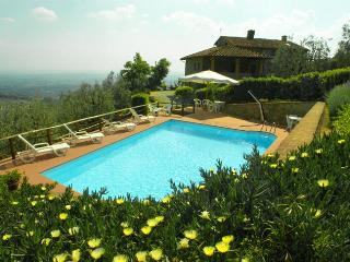 Country Apartment near Florence di Barbara uno - TFR6 - Cerreto Guidi vacation rentals