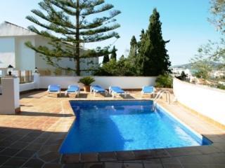 Villa Buganvilla LU-1A  Three Bed private pool a/c - Nerja vacation rentals