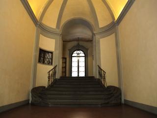 Florence apartment Santa Maria Novella - TFR94 - Florence vacation rentals