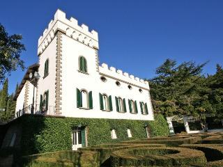 Villa Val di Sieve - TFR78 - Dicomano vacation rentals