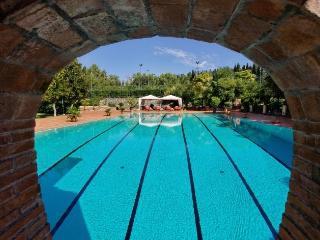 Villa Florentine - TFR81 - San Donato in Poggio vacation rentals