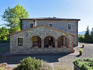 Beautiful 5 bedroom House in Trevinano - Trevinano vacation rentals