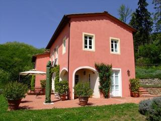 Luxury Villa Swimming pool WiFi Lucca Air Con - Lucca vacation rentals