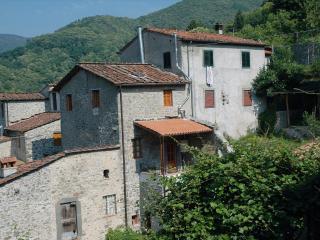 Villa Piegaio Alto near Lucca - TFR17 - Pescaglia vacation rentals