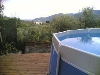 Villa San Ginese Lucca - TFR19 - San Leonardo in Treponzio vacation rentals