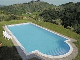 Villa San Stefano internet swimming pool Lucca - Lucca vacation rentals