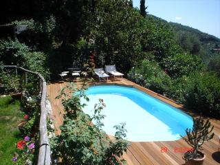 2 bedroom House with Central Heating in San Giuliano Terme - San Giuliano Terme vacation rentals