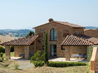Farmhouse Pisa - TFR117 - Montelopio vacation rentals