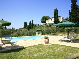 Spacious House with Internet Access and DVD Player - Pisa vacation rentals