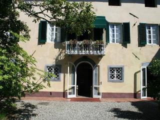 Villa Compitese - TFR102 - Province of Savona vacation rentals