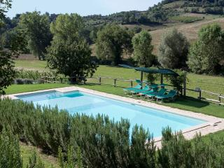 Farmhouse Chiusi Siena - TFR140 - Chiusi vacation rentals