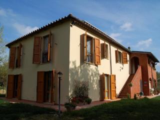 Villa Chianciano Terme - TFR121 - Montaione vacation rentals