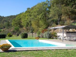 Nice House with Internet Access and Grill - San Casciano dei Bagni vacation rentals