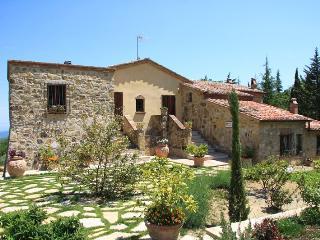 Villa San Casciano - TFR138 - Chiusi vacation rentals