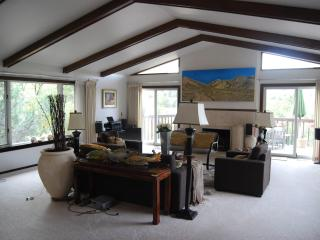 Great home, terrific views, close to everything! - Colorado Springs vacation rentals