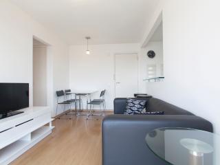Perfect 1 bedroom Apartment in Sao Paulo with Balcony - Sao Paulo vacation rentals