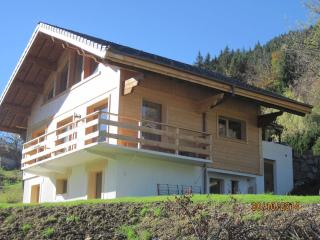 Chalet Carillon - Near Morzine, Avoriaz, Les Gets - Saint Jean d'Aulps vacation rentals