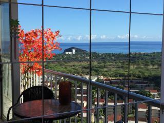 Affordable Hi Floor Luxury/Large Lanai/Views/A/C - Makaha vacation rentals